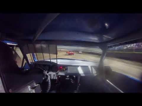 Junction motor speedway july 7 2018 2w in car footage