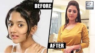 Kasautii Zindagi Kay's Shriya Sharma's MOVIE Debut | Nirmala Convent