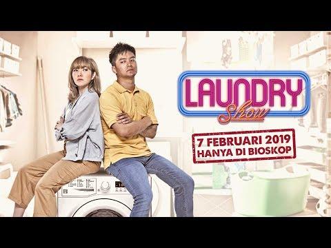 LAUNDRY SHOW - Official Trailer Boy William, Gisella Anastasia - 7 Februari 2019 hanya di Bioskop