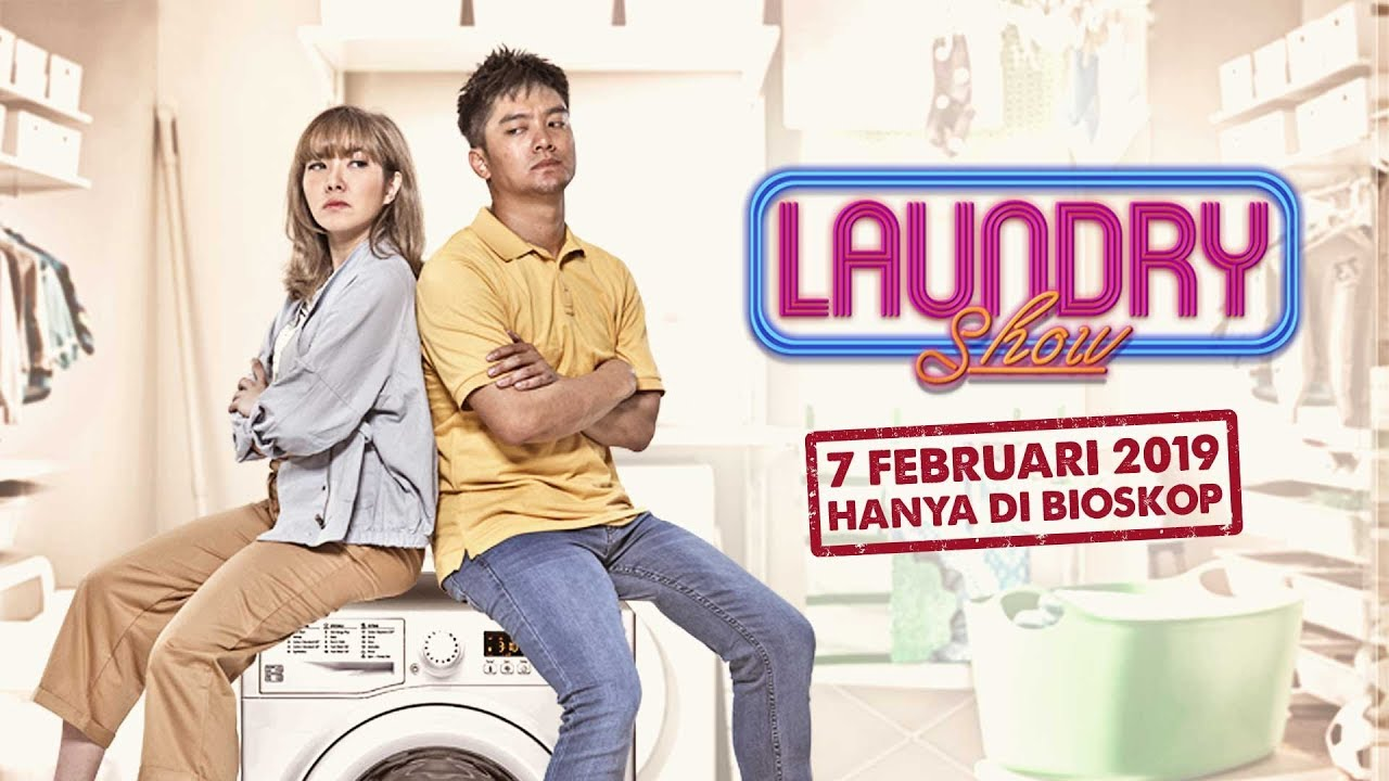 Laundry Show (2019)