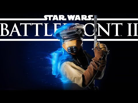STAR WARS BATTLEFRONT 2 LIVE GAMEPLAY|1080 60FPS|GET IN HERE LOL thumbnail