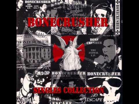 Bonecrusher - Sometimes