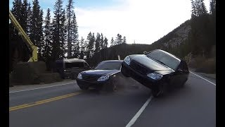Fatal Car Accidents Caught on Camera 2019