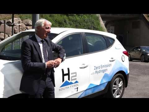 ACI GLOBAL feat. Hydrogen Car