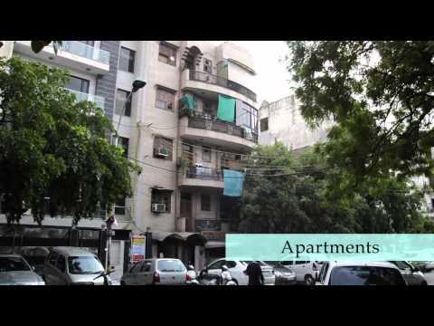 Property In Rajendra Place New Delhi, Flats In Rajendra Place Locality - MagicBricks – Youtube