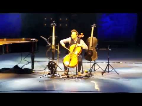 The Piano Guys - This is Your Fight Song - Live @ Greek Theatre 8/6/16
