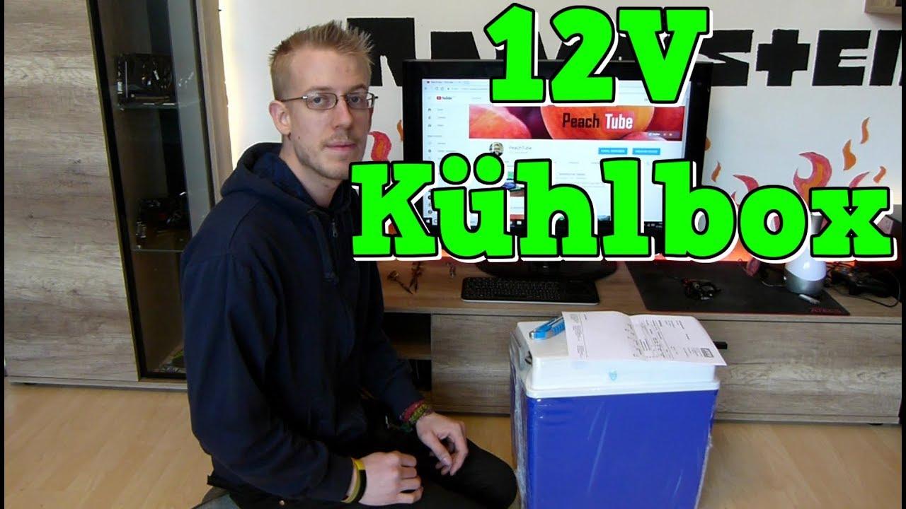Auto Kühlschrank 12v Lidl : KÜhlbox v zum camping oder für die autofahrt eur