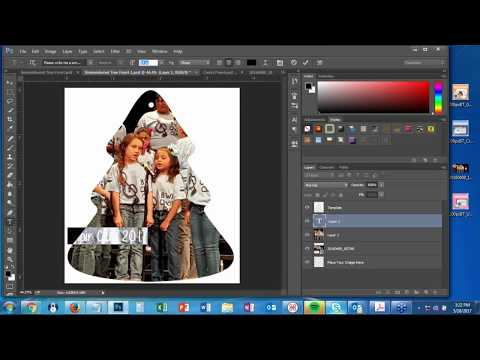 How to Select the Right Graphics Program -  Adobe Photoshop