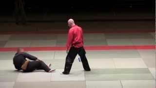 Une démonstration de Penchak Silat par Franck Ropers thumbnail