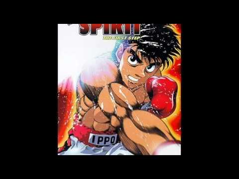 Hajime No Ippo Theme Song