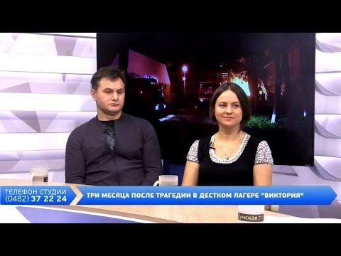 DumskayaTV: Вечер на Думской. Анатолий Гарасимчук и Оксана Лищук, 15.12.2017