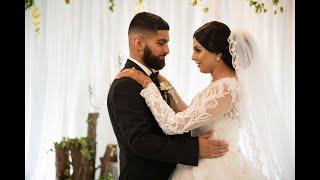 Maryiam & Haaris Wedding Trailer