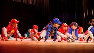 Современные танцы для детей от 3 лет в Белгороде. Школа танцев Dance Life. Записать ребенка