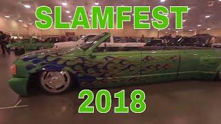 SLAMFEST 2018!!!