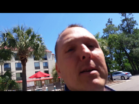 review-red-roof-inn-hotel-myrtle-beach-video