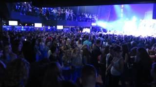 Происшествие на концерте Егора Крида