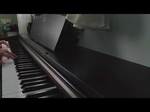 Кино / Полина Гагарина - Кукушка (Piano Cover)