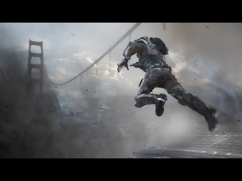 "Official Call of Duty®: Advanced Warfare - ""Collapse"" Gameplay Video"
