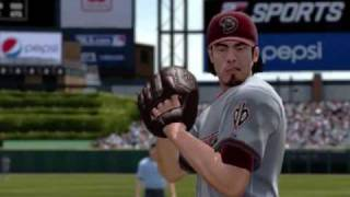 2K SPORTS WHERE THE WORST VIDEO GAME EVER MADE (MLB 2K9 ) HAPPENS