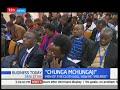 "Insurance companies develop product, ""Chunga Mchungaji"" to help Pastors   Business Today"