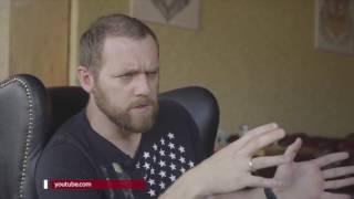 Известный российский актер Денис Шведов снимется в фильме томских режиссеров