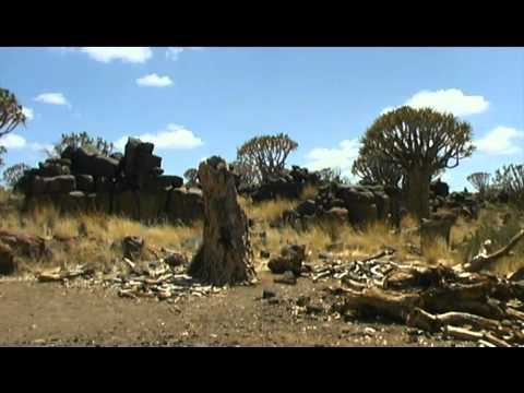 Namibia Teil 1