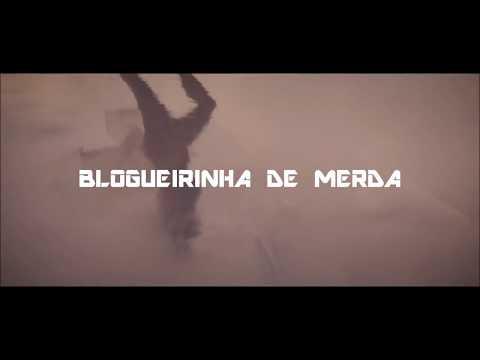 INNA - Tropical (Video Starring Blogueirinha de Merda)