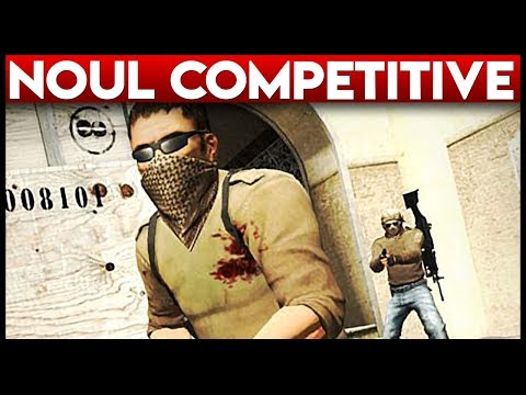 Noul Competitiv pe CS:GO !