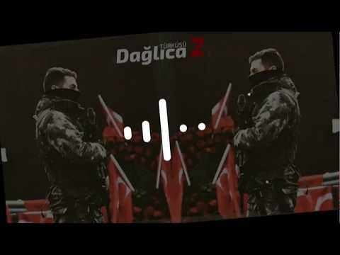 #AFRİN HAREKATI..  Dağlıca Türküsü [VOL2] - Aytekin Music [TRAP]