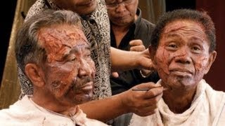 The Act of Killing - the Guardian Film Show review