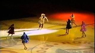 Шоу на льду Новогодние приключения Снегурочки