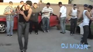 LOS CAPI MIX BY DJ MIX3R ( CHOLOS BAILANDO ) FUNNY