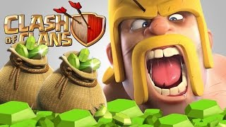 Clash of Clans - FREE GEMS! AS MANY AS YOU WANT! FASTEST WAY TO GET FREE GEMS IN CLASH OF CLANS!