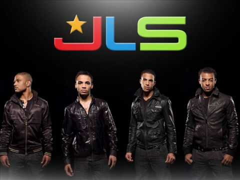 Jls-One shot(kardinal Beats remix)