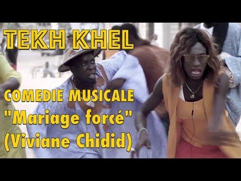 « Mariage forcé » version Tekk Khel, Mdr!