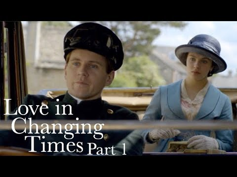 Love in Changing Times, Part 1 || Downton Abbey: The Weddings Special Features