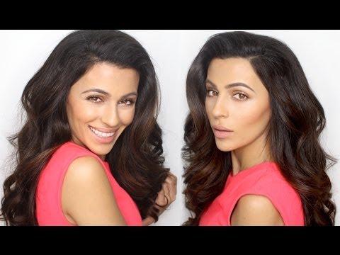 How To Get BIG SEXY HAIR (Part 2)  | How To Hairsyles & Hair Tutorials | Teni Panosian thumbnail