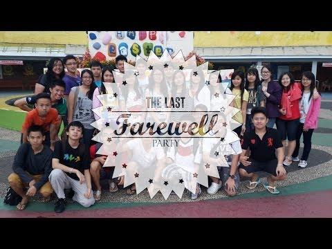 9th Grade: The Last Farewell Party