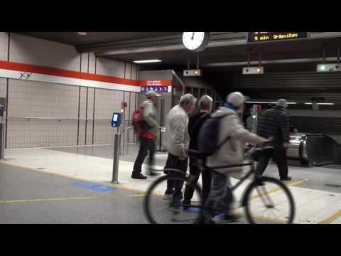 ticket system in Helsinki