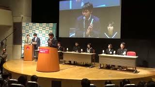 本屋大賞を受賞した辻村深月さんの「かがみの孤城」が紹介されています。