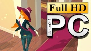 The Marvellous Miss Take Gameplay (PC HD)