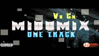Midomix OneTrack (version clean) Rap Maroc 2013 HD