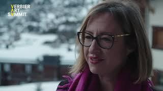 Summit Dialogue with Dorothea von Hantelmann