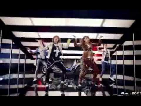 [full MV]  2NE1-Try  to  Copy  Me DL/LYRICS in  HD/HQ