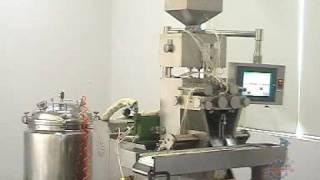 SOFTGEL ENCAPSULATION MACHINE(Фармацевтическое оборудование по производству таблеток., 2008-10-08T02:54:17.000Z)