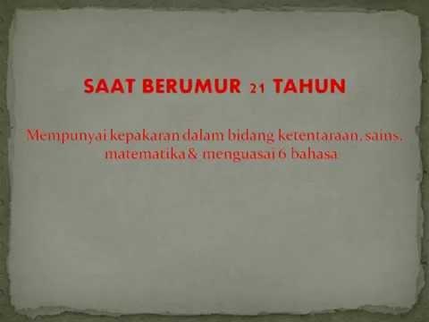 SULTAN MAHMUD II  ( perahujagad.blogspot.com ) id : irvan hadzuka