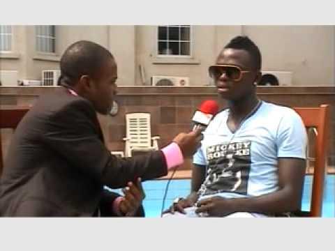 Joel Acheapong's Interview With Samuel Inkoom.mp4