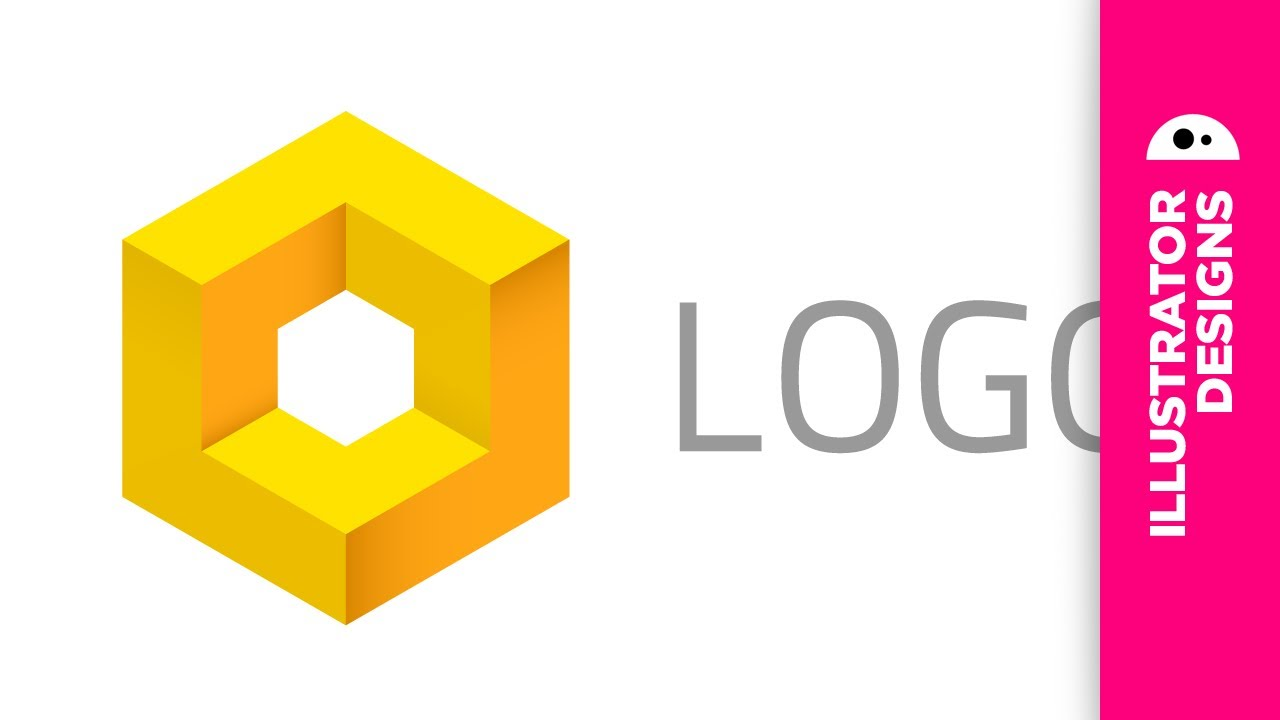 20 Best Illustrator Logo Templates  Design Shack