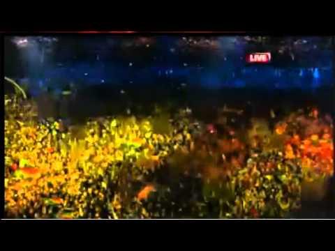 Waka Waka Song Free Download,Waka Waka World Cup Songs.flv