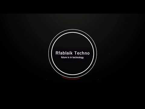Basics of mobile repairs, Rfablaik Techno 2017